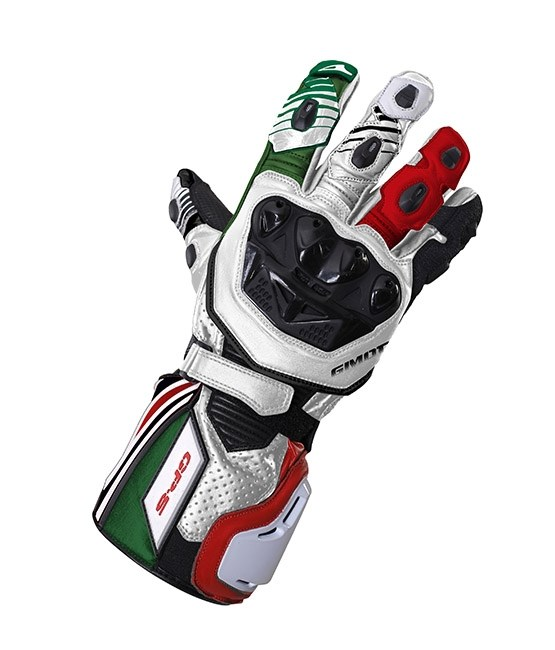 GP5 GLOVES ITALY